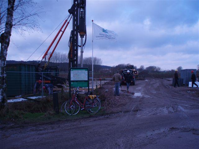 opening bouw